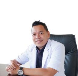 dr. Resa Budi Deskiandita , Sp. N