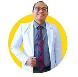 dr. Rendi Fitra, Sp. B