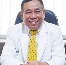 dr. Iman Solichin, Sp. OT. (K) Spine