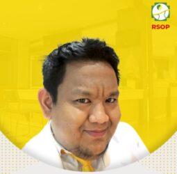 Ahmad Fawzy, Sp. BP